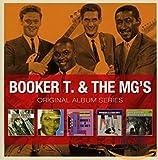 Booker T. & The Mg's (Original Album Series)
