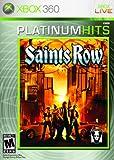 Saints Row (輸入版:北米)