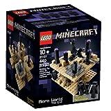LEGO(レゴ) Minecraft The End 21107 マインクラフト ジ・エンド [並行輸入品]