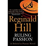 Ruling Passion: Book 3