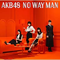 54th Single「NO WAY MAN」<TypeE> 初回限定盤