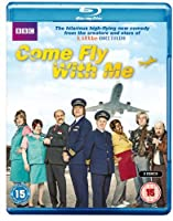 Come Fly with Me: Series 1 [Blu-ray]