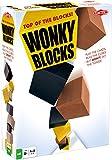 Wonky Blocks - Tumble Tower Game