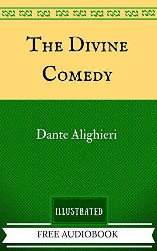 The Divine Comedy: By Dante Alighieri  - Illustrated (English Edition)の詳細を見る