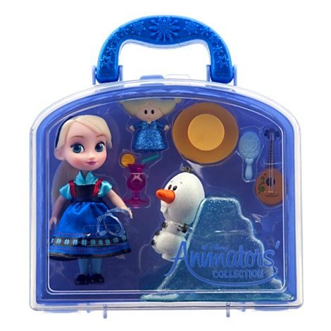 Disney ディズニー Animators' Collec...
