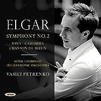 Elgar: Symphony No. 2, Carissima, Mina, Chanson de Matin