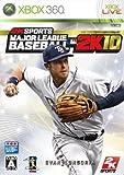 Major League Baseball 2K10 - Xbox360