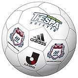 adidas(アディダス) J リーグサインボール ザスパ草津 [ THESPA KUSATSU ] AMS21TK