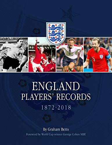 England Players' Records 1872-...