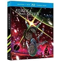 交響詩篇エウレカセブン: ポケットが虹でいっぱい 北米版 / Eureka Seven: The Movie