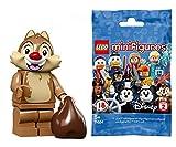 レゴ (LEGO) ミニフィギュア ディズニーシリーズ2 デール 未開封品 【71024-8】