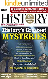 BBC History - History's Greatest Mysteries (English Edition)