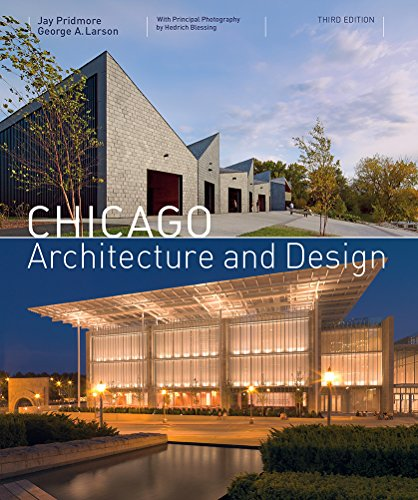 Download Chicago Architecture and Design (3rd edition) 1419732315