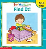 Find It (Sight Word Library)