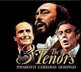 永遠の歌声 3大テノール の世界 ルチアーノ・パヴァロッティ ホセ・カレーラス プラシド・ドミンゴ ( CD3枚組 ) 3CD-326 画像