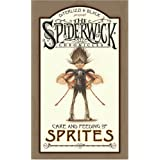 Care and Feeding of Sprites: Spiderwick Chronicles