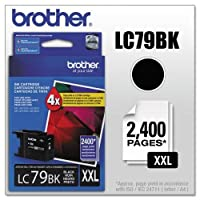 brtlc79bk–lc79bk lc-79bk Innobellaスーパー大容量インク