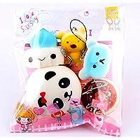 YIKAKIO ★ 減圧治療 減圧発散玩具 押し出すおもちゃ 減圧治療 ストレス解消 子供 大人 誕生日 プレゼント