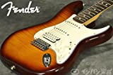 Fender Mexico Standard Stratocaster HSS Plus Top/R TBS ストラトキャスター (フェンダーメキシコ)