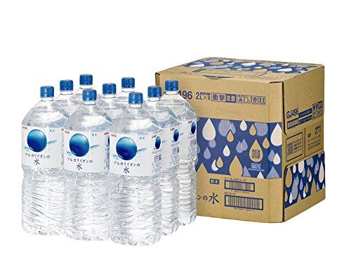 【Amazon.co.jp 限定】 キリン アルカリイオンの水...