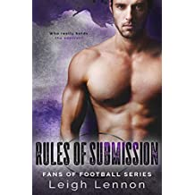 Rules of Submission (Fans of Football Book 2)