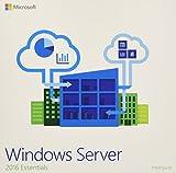 Windows ServerEssentials 2016 64 Bit 日本語版AE DVD