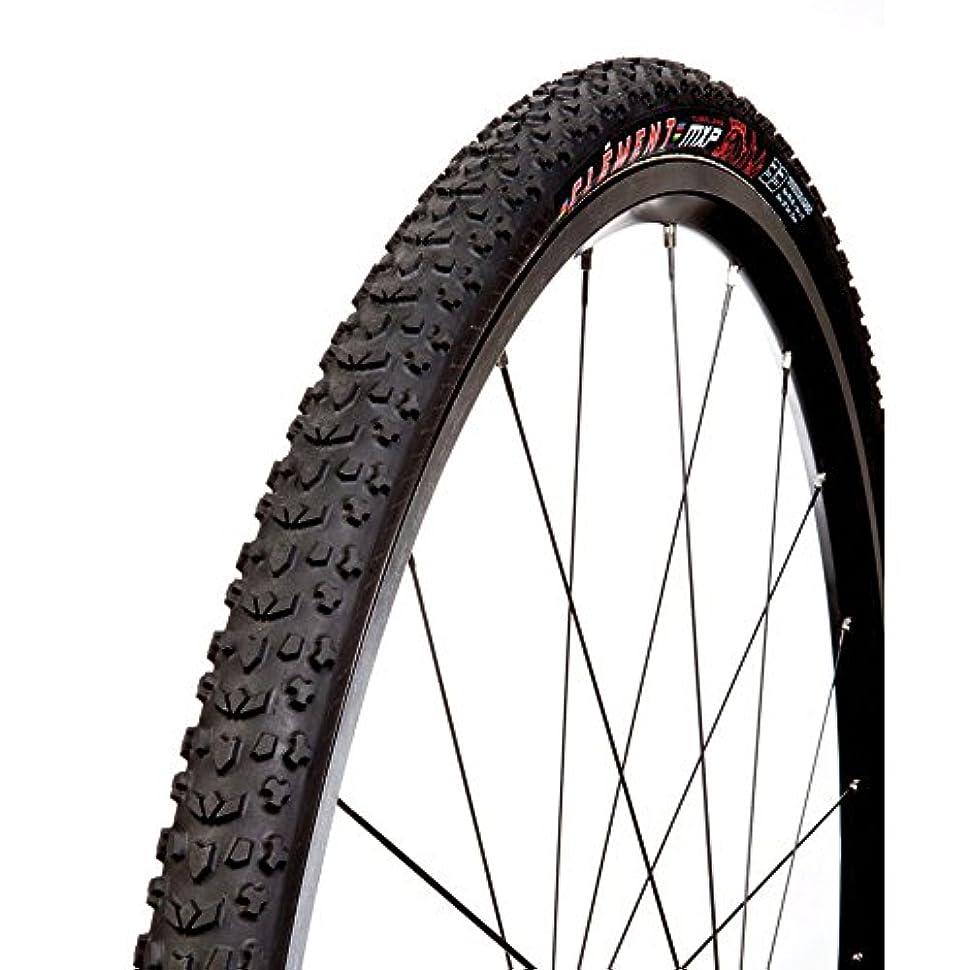 評価するメタリックバリアDonnelly Mxp 700cx33c折りたたみ自転車タイヤ、ブラック、700cm x 33