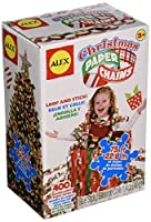 ALEX Toys Craft Christmas Paper Chains 【You&Me】 [並行輸入品]