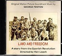 Land & Freedom