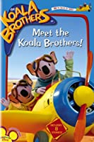 Koala Brothers: Meet the Koalas [DVD] [Import]