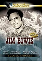 Adventures of Jim Bowie 3 [DVD] [Import]