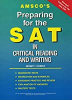 Preparing for the SAT: Reading and Writing