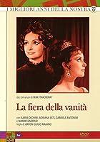 La Fiera Della Vanità (3 Dvd) [Italian Edition]