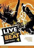 Live Beat 4 eText CD-ROM (Upbeat)