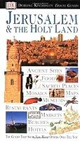 Jerusalem and the Holy Land (Eyewitness Travel Guide)