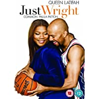 Just Wright [DVD] by Queen Latifah