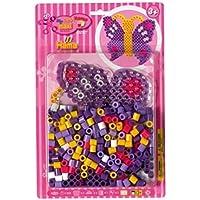 <ボーネルンド> ハマビーズジュニア ブリスターパック ちょうちょう 蝶々 チョウ