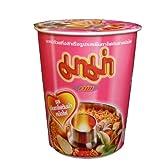 タイ 赤いスープの「イェン・ター・フォー」 MAMA(並行輸入商品)
