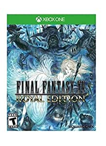 Final Fantasy XV Royal Edition (輸入版:北米) - XboxOne
