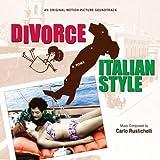 【1000枚限定】イタリア式離婚狂想曲
