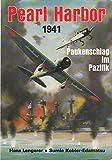 Pearl Harbor 1941. Der Paukenschlag im Pazifik nach japanischen Dokumenten