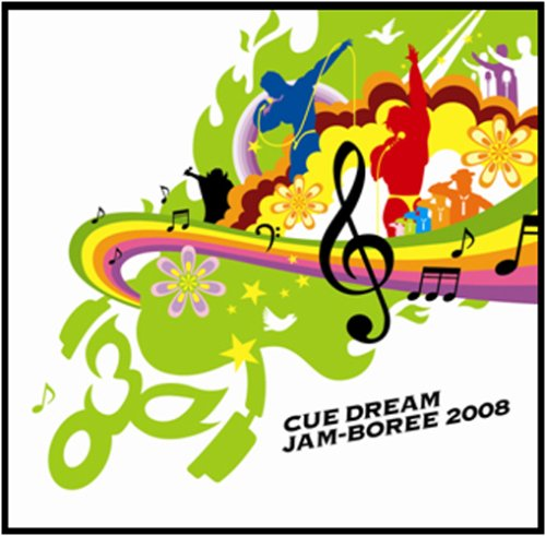 CUE DREAM JAM-BOREE 2008 熱き魂~闘魂兄弟頂上決戦!命を賭けた友情の詳細を見る