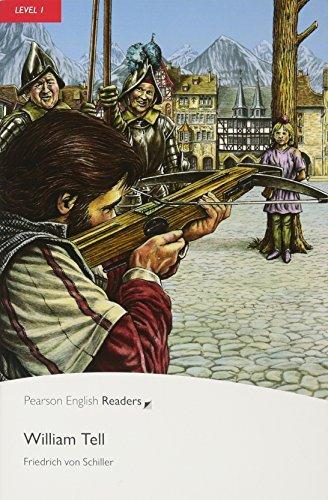 Penguin Readers: Level 1 WILLIAM TELL (Penguin Readers (Graded Readers))の詳細を見る