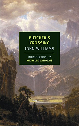 Butchers crossing new york review books classics ebook john butchers crossing new york review books classics by williams john fandeluxe Images