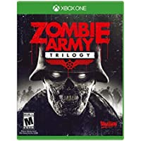 Zombie Army Trilogy - Xbox One by Sold Out [並行輸入品]
