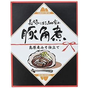 サンエイフーズ山口 長崎にある山口家の豚角煮 180g