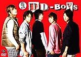 DD-BOYS ~表参道がむしゃらドキュメント~ Vol.2[DVD]
