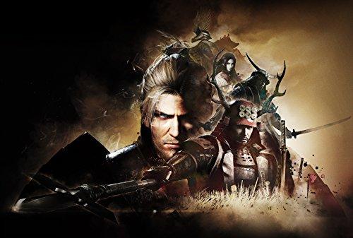 仁王 Complete Edition 初回限定版 - PS4