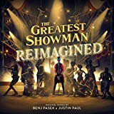 THE GREATEST SHOWMAN – REIMAGINED 画像