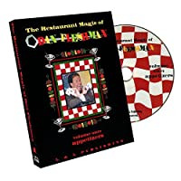 MMS Restaurant Magic Volume 1 by Dan Fleshman - DVD [並行輸入品]